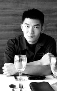 Chef Jason Liao - Preview Modern Seafood