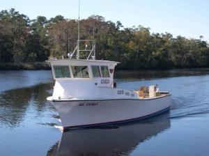 Boat El Toro