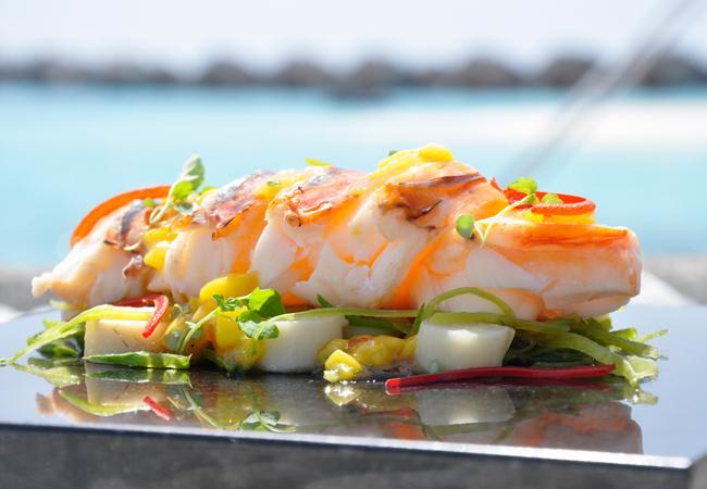 Lobster Dish2
